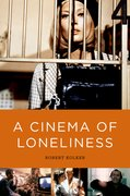 Cover for A Cinema of Loneliness