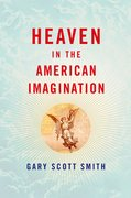 Cover for Heaven in the American Imagination