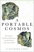 Cover for A Portable Cosmos - 9780199739349