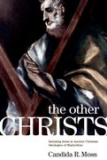 Cover for The Other Christs