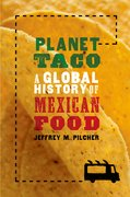 Cover for Planet Taco