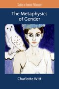Cover for The Metaphysics of Gender