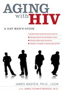 Cover for Aging with HIV