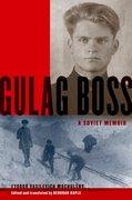 Cover for Gulag Boss
