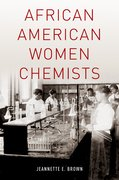 Cover for African American Women Chemists