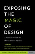 Cover for Exposing the Magic of Design