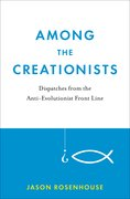 Cover for Among the Creationists