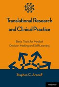 Cover for Translational Research and Clinical Practice