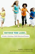 Cover for Beyond the Label