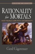 Cover for Rationality for Mortals