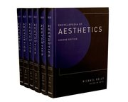 Cover for Encyclopedia of Aesthetics