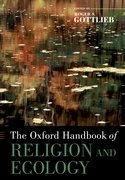 Cover for The Oxford Handbook of Religion and Ecology