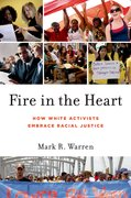 Cover for Fire in the Heart