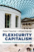 Cover for Flexicurity Capitalism