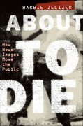Cover for About to Die