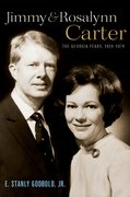 Cover for Jimmy and Rosalynn Carter