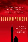 Cover for Islamophobia