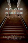Cover for Reasons and Recognition