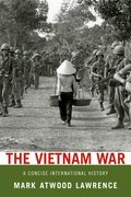Cover for The Vietnam War