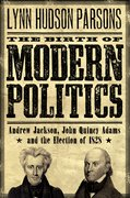 Cover for The Birth of Modern Politics