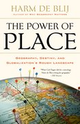 Cover for The Power of Place
