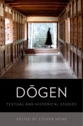 Cover for Dogen