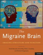 Cover for The Migraine Brain
