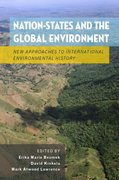 Cover for Nation-States and the Global Environment