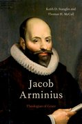 Cover for Jacob Arminius