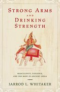 Cover for Strong Arms and Drinking Strength