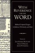 Cover for With Reverence for the Word