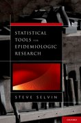 Cover for Statistical Tools for Epidemiologic Research