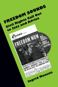 Cover for Freedom Sounds