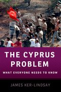 Cover for The Cyprus Problem