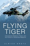 Cover for Flying Tiger