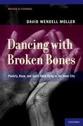 Cover for Dancing with Broken Bones