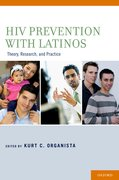 Cover for HIV Prevention With Latinos