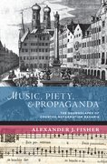 Cover for Music, Piety, and Propaganda