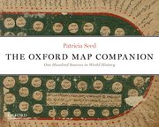 Cover for The Oxford Map Companion