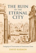 Cover for The Ruin of the Eternal City