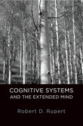 Cover for Cognitive Systems and the Extended Mind