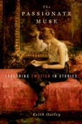 Cover for The Passionate Muse