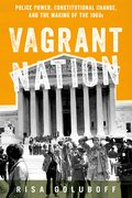 Cover for Vagrant Nation