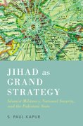Cover for Jihad as Grand Strategy
