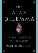 Cover for The Ajax Dilemma