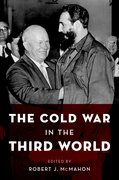Cover for The Cold War in the Third World