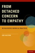 Cover for From Detached Concern to Empathy