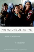 Cover for Are Muslims Distinctive?