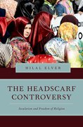 Cover for The Headscarf Controversy