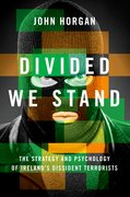 Cover for Divided We Stand